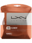 Luxilon Element 1.30 Tennis String Set