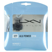 Luxilon Big Banger ALU Power 127 Spin String Set