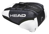 Head Djokovic 12R Monster Combi Tennis Bag