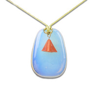 Personal HAARP Protection Pendant with FREE EP2 Stress Reducing Pendant for EMR