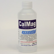 Combination calcium and magnesium angstrom mineral supplement