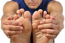Mens Packages/Treatments - Geisha Hands & Feet - 50 mins