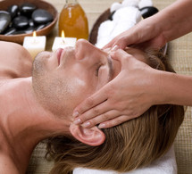 Mens Packages/Treatments - Men's Power Facial - 80 mins
