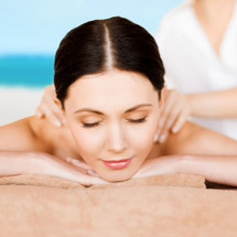 Christmas Body Renewal Deluxe - 150 mins