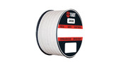 Teadit Style 2030 Meta-Aramid with PTFE and Mineral Oil Packing,  Width: 7/8 (0.875) Inches (2Cm 2.225mm), Quantity by Weight: 10 lb. (4.5Kg.) Spool, Part Number: 2030.875x10