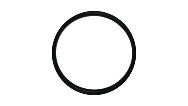 O-Ring, Black NSF-61 Approved BUNA/NBR Nitrile Size: 156, Durometer: 50 Nominal Dimensions: Inner Diameter: 4 9/38(4.237) Inches (10.76198Cm), Outer Diameter: 4 35/79(4.443) Inches (11.28522Cm), Cross Section: 7/68(0.103) Inches (2.62mm) Part Number: ORBUNNSF50D156