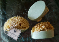SEA GODDESS Sponge Soap - MERMAID