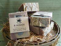 3 Kings handmade soap