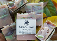 FALL INTO LEAVES - Limited Edition!