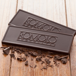 Solid Dark Chocolate Bars
