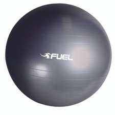 Fuel Pureformance Premium Anti-Burst Gym Ball, 65cm