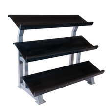 "52"" Three-Tier ""Stadium"" Rack"