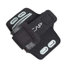 Back of CAP Barbell Arm Band for Smartphones and MP3 Players