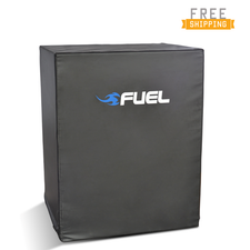 Fuel Pureformance 3-in-1 Foam Plyo Box