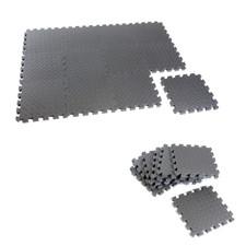 "CAP Barbell 12-Piece Puzzle Mat (12"" X 12"" X 1/2"")"
