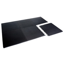 CAP Barbell Puzzle Mat (24-Inch x 24-Inch x 3/4-Inch)