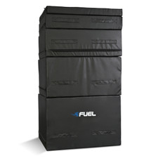 Fuel Pureformance Foam Plyo Box Sets