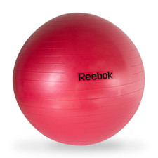 Reebok Gymball, Red 65cm