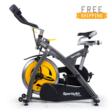 SportsArt G510 Indoor Cycle