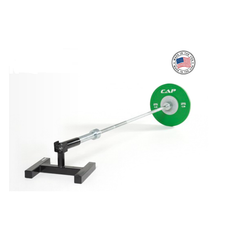 Cap Barbell Free Standing Land Mine