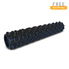 RumbleRoller Firm Massage Roller