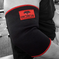 Cerberus Dual-Ply Elbow Sleeve