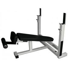 Legend Fitness Olympic Decline Bench