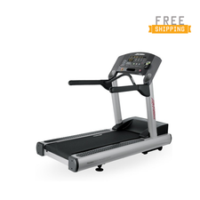 Life Fitness Integrity Series Treadmill (REMANUFACTURED)