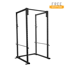 WF Athletic Supply Power Rack