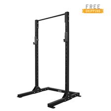 WF Athletic Supply Quarter Cage/Squat Rack