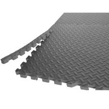 "CAP Barbell Puzzle Mat (6 piece) 24""x24""x1/2"""