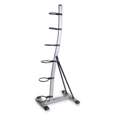 6 Tier Medicine Ball Rack