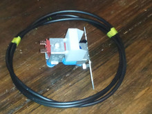 General Electric Solenoid WR57X10015  NEW OEM   FREE SHIPPING  WITHIN US!!!!!!