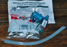 General Electric Solenoid Valve  WR57X10012   NEW