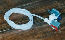 KITCHENAID SOLENOID W10279909  NEW O.E.M   FREE SHIPPING  WITHIN US!!!!!!