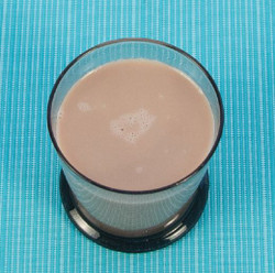Chocolate Milk Visual  Recipe And Comprehension Sheets: Pages 17