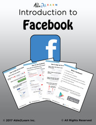 How To Sign Up For Facebook: Step by Step Visual Instructions: Pages 22