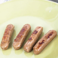 Breakfast Sausage Recipe And Comprehension Sheets: Pages 19