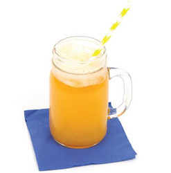 Bubble sunshine Punch (One Serving) Recipe And Comprehension Sheets: Pages 16