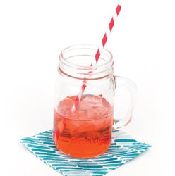 Cherry Lime Italian Soda Recipe And Comprehension Sheets: Pages 17-( Lv 1)