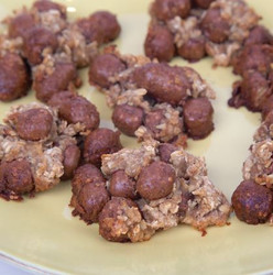 Coffee Crisp Cookies Recipe And Comprehension Sheets: Pages 28-( Lv 1)
