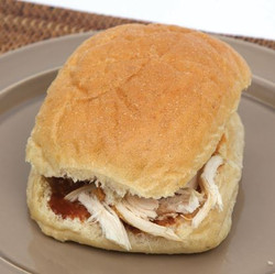 Chicken Sandwich Visual Recipe & Comprehension Sheets: 25 Pages