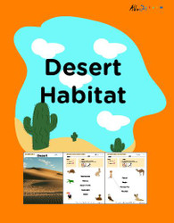 Learn About Habitats: Desert:  PAGES 67