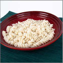 Pasta With Butter Visual Recipe And Comprehension Sheets: Pages 19