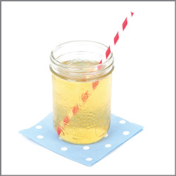 Ice  Green Tea Visual Recipe with Comprehension Sheets: 21 Pages