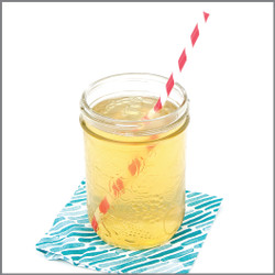 Iced Honey Green Tea Visual Recipe with Comprehension Sheets: 21 Pages