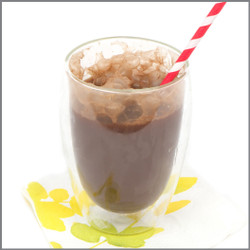 New York Egg Cream Picture Visual Recipe And Comprehension Sheets: Pages 16