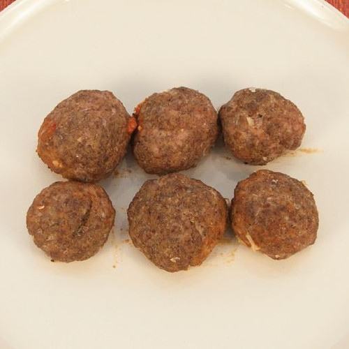 Meatballs  Visual  Recipe And Comprehension Sheets: Pages 27