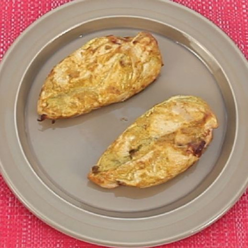 Chicken Tikha Masala  Visual  Recipe And Comprehension Sheets: Pages 26