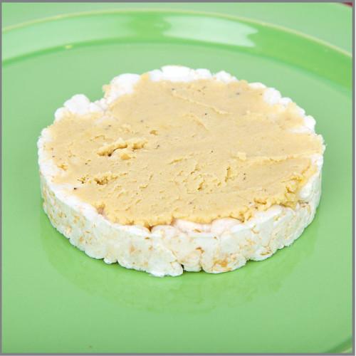 Hummus  Cakes Visual Recipe: 17 Pages